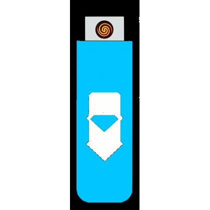 EKOLIGHTER - modrý