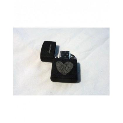 Zapalovač EKOLIGHTER GLBIRD Heart Prints
